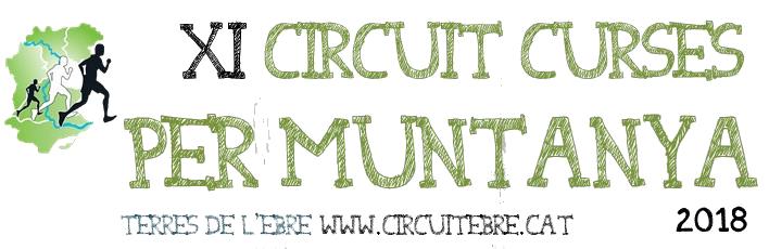 CIRCUIT CURSES PER MUNTANYA